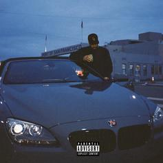 """Larry June Drops Off His Latest Project """"The Port Of San Francisco"""""""
