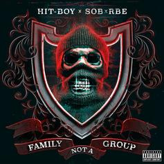 "SOB X RBE Go Hard On New Hit-Boy Produced Track ""Both Sides"""