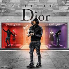 "Sosamann Is Back With His New Song ""Dior"""
