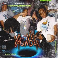 "Thouxanbanfauni Reveals His Friends ""Money Launder"" On His New Traclk"