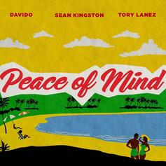 "Sean Kingston Drops Beach Bounce ""Peace Of Mind"" With Tory Lanez & Davido"