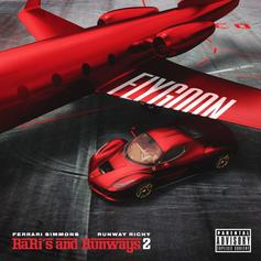 "Runway Richy Drops Off ""Rari's & Runways 2"""