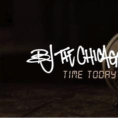 """BJ The Chicago Kid Returns With Sultry R&B Single """"Time Today"""""""