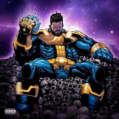 """LE$ Channels The Avengers For """"Infinity"""" EP Ft. Domo Genesis"""