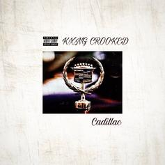 "KXNG Crooked Snaps Over A Classic Outkast Sample On ""Cadillac"""