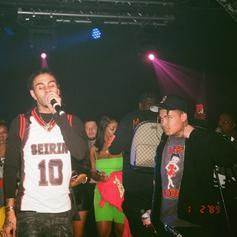 "Robb Banks Joins Forces With Cris Dinero On ""Hop In"""