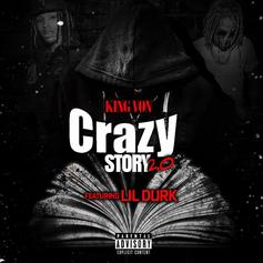 """Lil Durk Lends His OTF Certification To King Von's """"Crazy Story 2.0"""""""