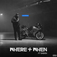 "P Money & Giggs Link Up On ""Where & When"""