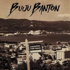 """Buju Banton Drops """"Country For Sale,"""" His First Single Returning From Prison"""