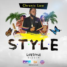 "Chronic Law's ""Style"" Jostles With Vybz Kartel For ""Lifestyle Riddim"" Supremacy"