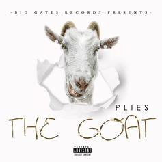 "Plies Enlists Kevin Gates, NBA Youngboy & More On ""The GOAT"""