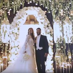 """Ciara Shares Footage Of Wedding To Russell Wilson In """"Beauty Marks"""" Visual"""