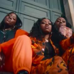 """Will.i.am Snags UK Emcees Lady Leshurr, Ms. Banks & Lioness For """"PrettyLittleThing"""""""