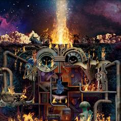 """Flying Lotus Unleashes His Vision On """"Flamagra"""""""