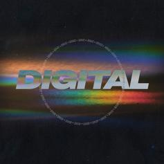 """IDK Is On The """"Digital"""" Dash In His New Single"""
