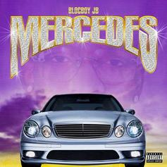 "BlocBoy JB Releases Bouncy New Single ""Mercedes"""