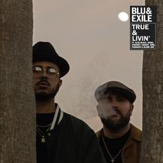 """Blu & Exile Brew A Revolution With """"Power To The People"""""""
