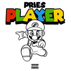 "Pries Returns With An Energetic New Single ""Player"""