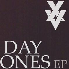 "XV Makes His Triumphant Return With ""Day Ones"" EP"