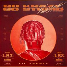 "Lil Yachty Hypes Up ""LB3"" With His ""Go Krazy, Go Stupid"" Freestyle"