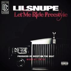 "R.I.P. Lil Snupe: Revisit ""Let Me Ride Freestyle"""