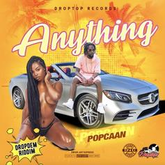 """Popcaan Drops Off New """"Anything"""" Track"""