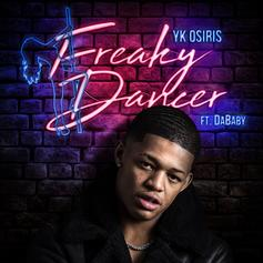 "YK Osiris & DaBaby Keep Their Eyes On A ""Freaky Dancer"" In New Song"