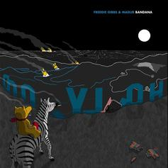 """Freddie Gibbs & Madlib Link With Pusha T & Killer Mike To Deliver """"Palmolive"""""""