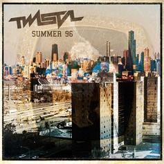 "Twista Spits Bars Like A Man Possessed On ""Summer 96"""