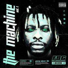 """YSL Artist Strick Shares """"The Machine, Vol. 1"""" Project"""