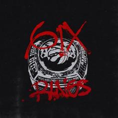 "Jay Critch Channels Kawhi Leonard Energy On ""6 Rings"""