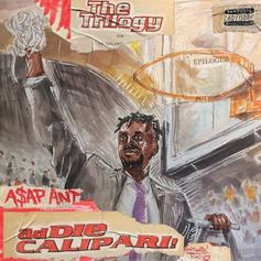 "A$AP Addie Returns With ""Addie Calipari (The Trilogy)"""