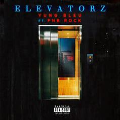 """Yung Bleu & PnB Rock Come Through With Modern Melodies On """"Elevatorz"""""""