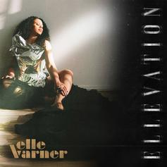 "Elle Varner Assumes Her Proper Form On ""Ellevation"" Album"