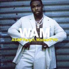 "A$AP Ferg & MadeinTYO Get A Little Menacing On ""Wam"""