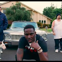 """Young Dolph & Key Glock Release Parody Visuals For """"Baby Joker"""" Single"""