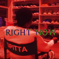 """Curren$y Is Back With His Latest Track """"Right Now"""""""