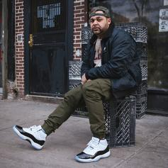 """Joell Ortiz Drops Off Some New Vibes With """"Captain"""""""