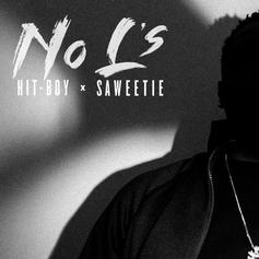 """Hit-Boy Snags Saweetie For """"No L's"""""""