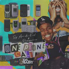 "Sy Ari Da Kid Joined By Paxquiao And Dababy On ""One Phone Call"""