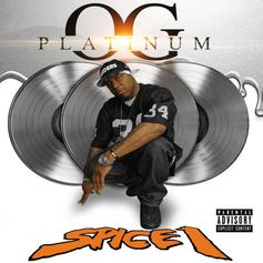 "Spice 1 Drops Off ""Platinum O.G."" Ft. Pimp C, Too Short & More"