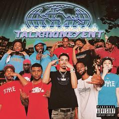 """Jay Critch Releases TME Compilation Project """"Talk Money Tape 2""""`"""