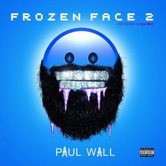 """Paul Wall Returns With His Latest Mixtape """"Frozen Face 2"""""""