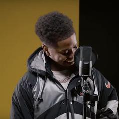 """Chip Slays His """"Daily Duppy"""" Session With GRM Daily"""