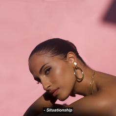 "Snoh Aalegra Sings About Complicated Love In ""Situationship"""