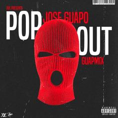 "Jose Guapo Flips Polo G & Lil Tjay's ""Pop Out"""