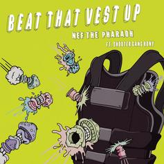 "Nef The Pharaoh & ShooterGang Kony Ready The Scope On ""Beat That Vest Up"""
