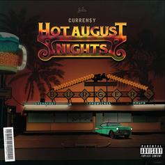 """Curren$y Delivers A Soundtrack For The """"Hot August Nights"""""""