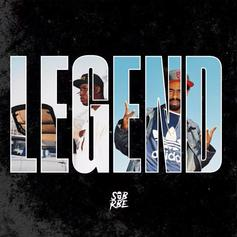 "SOB X RBE Come Through With New Banger ""Legend"""