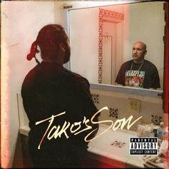 "Rucci Makes An Impressive Entrance With ""Tako's Son"" Project"